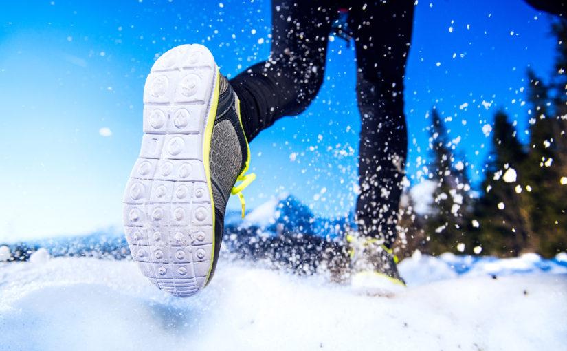 Bieganie i należyta dieta to znakomity sposób na idealną figurę