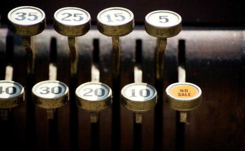 Jakikolwiek szef sklepu ma obowiązek posiadania kasy fiskalnej przydatna jest w przypadku prowadzenia aktywności gospodarczej.